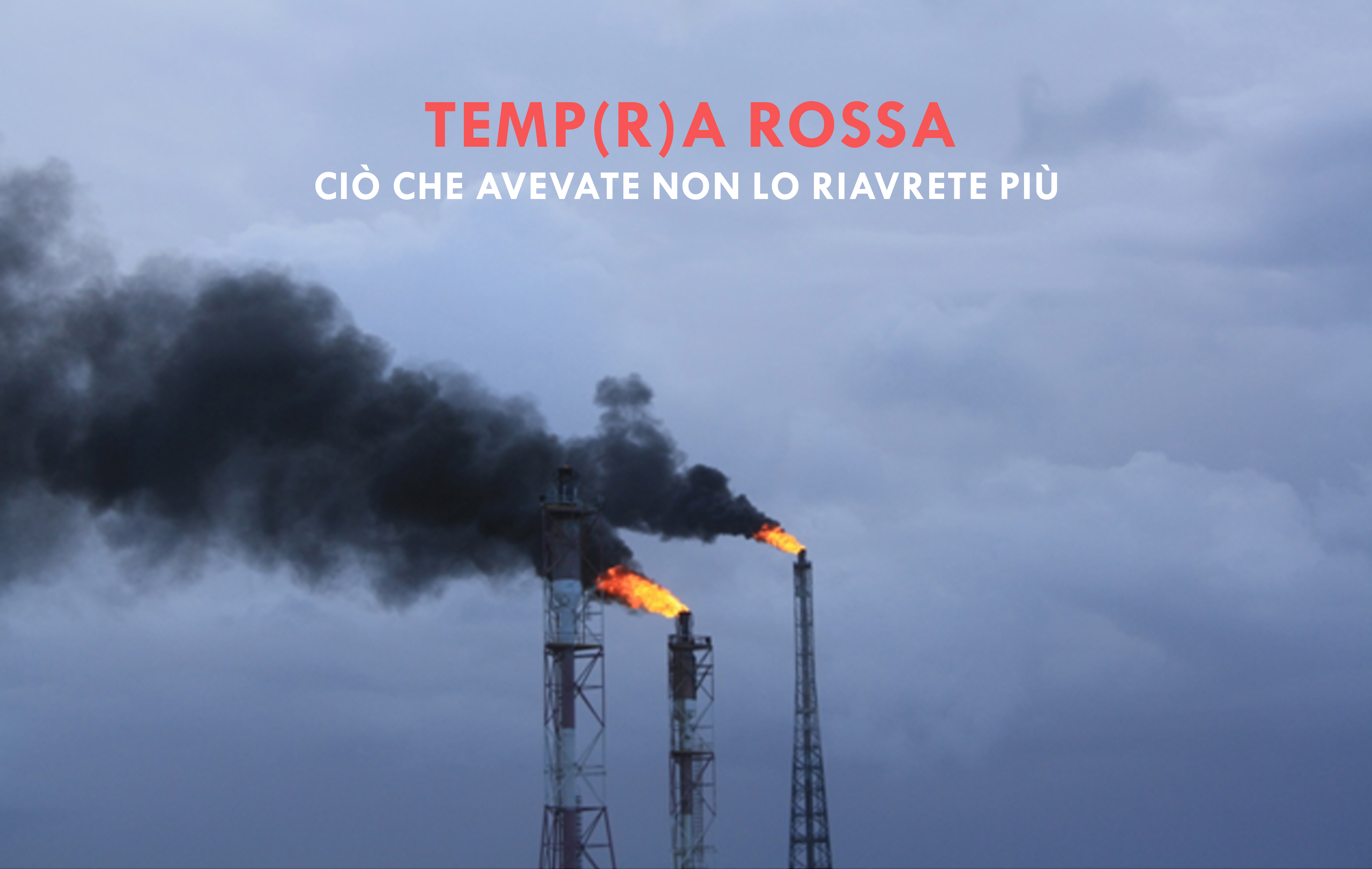 """D'Amato: """"Il progetto Tempa Rossa va fermato"""""""