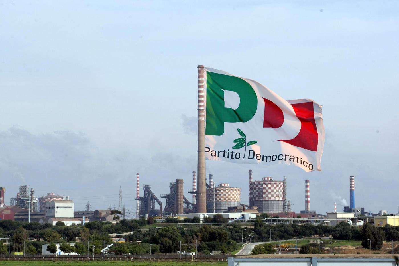 """San Giorgio Jonico, D'Amato (M5S): tra pochi giorni alla sbarra per Ambiente svenduto, il Pd lo """"premia"""" candidandolo come capolista"""
