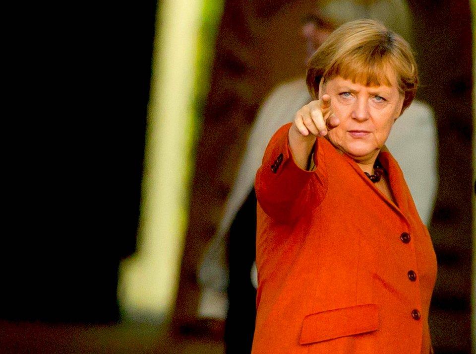 La Germania blocca gli aiuti ai terremotati: Gentiloni dove sei?